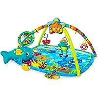 Baby Einstein Nautical Friends Activity Gym and Play Mat