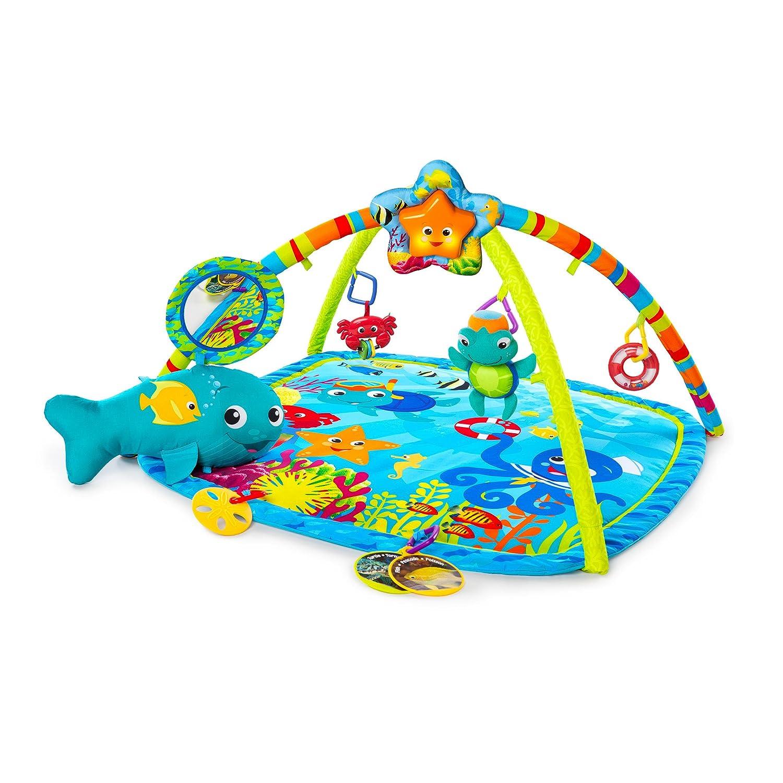 BABY EINSTEIN Play Gym, Nautical Friends KIDS II 90652