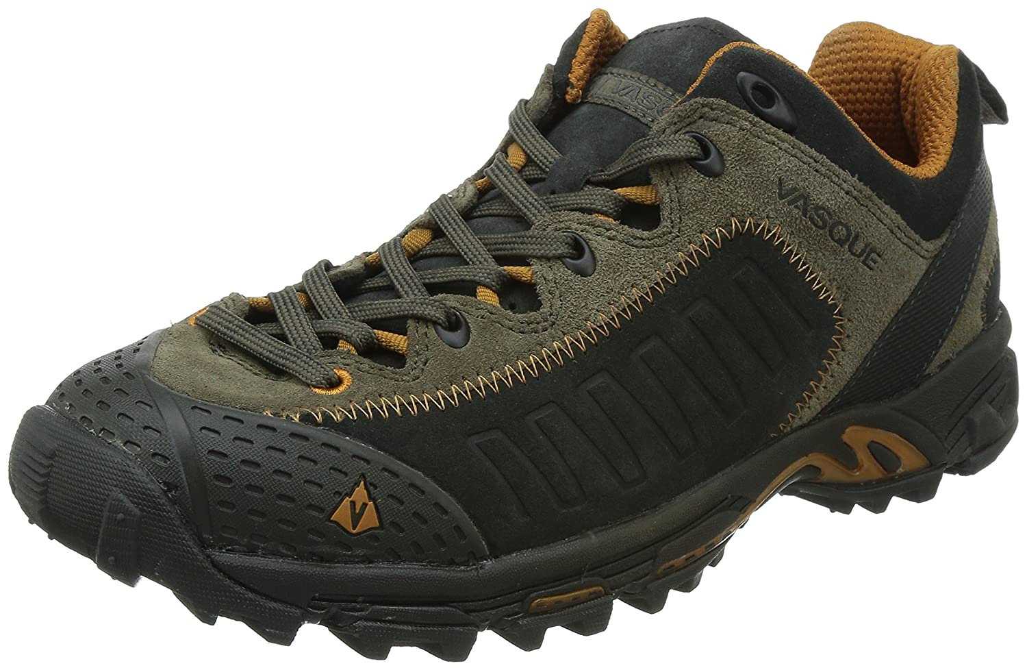 Vasque メンズ Vasque B002NPCTHW 11.5 mens_us|Peat/Sudan Brown Peat/Sudan Brown 11.5 mens_us