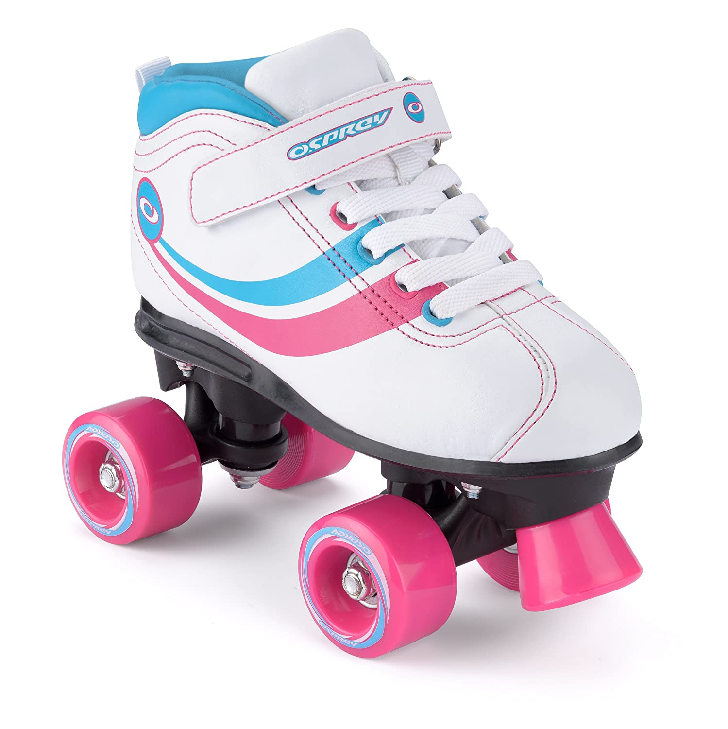 Osprey Chica Patines Retro Quad y Disco, para niñ as y Damas para niñas y Damas TY5355
