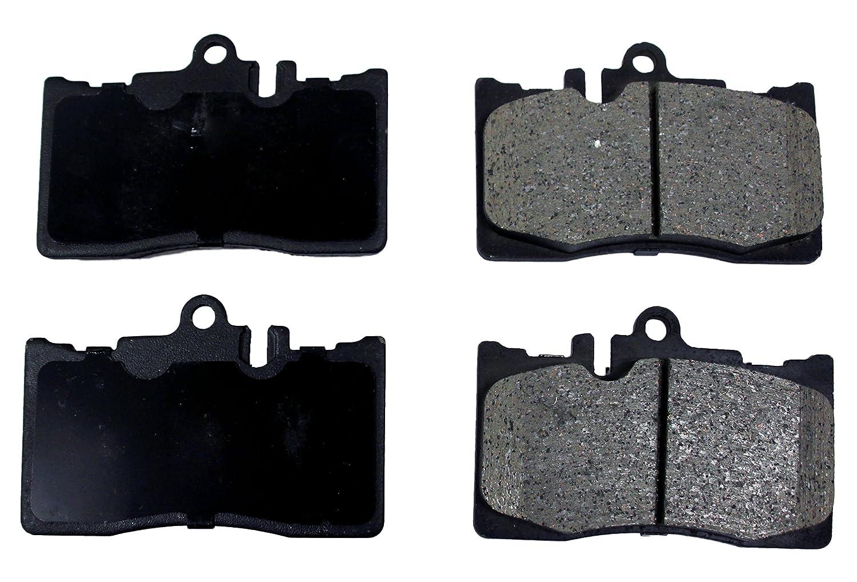 Monroe GX870 ProSolution Ceramic Brake Pad