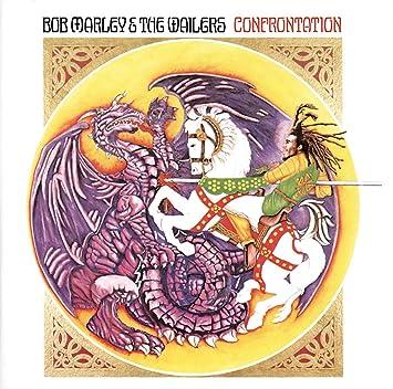 amazon confrontation bob marley 輸入盤 音楽