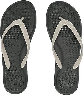 d7d1dfc38 Amazon.com  Nike Women s Solarsoft Thong 2 Athletic Sandal  Shoes