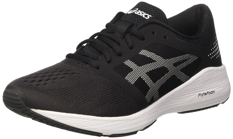 Asics T7d2n9001, Zapatillas de Running para Hombre 44 EU Negro (Black / White / Silver)