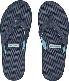 Hari Mari Dunes Flip Flop Women/'s Size 8 Baby Blue