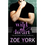 Wild at Heart (The Kincaids of Pine Harbour)