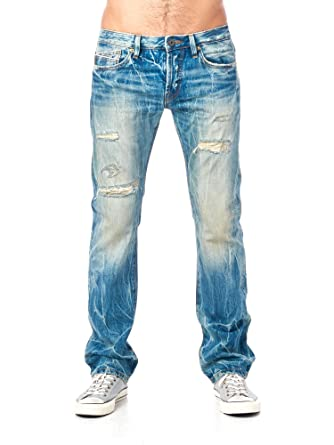 a2024124 Cult of Individuality Rebel Straight, Kyoto (40) at Amazon Men's ...