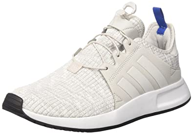 77cd9cb165f Image Unavailable. Image not available for. Colour  adidas Originals Men s  X PLR Greone Greone Blue Sneakers ...