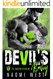 THE DEVIL'S BABY: The Smoking Vipers MC