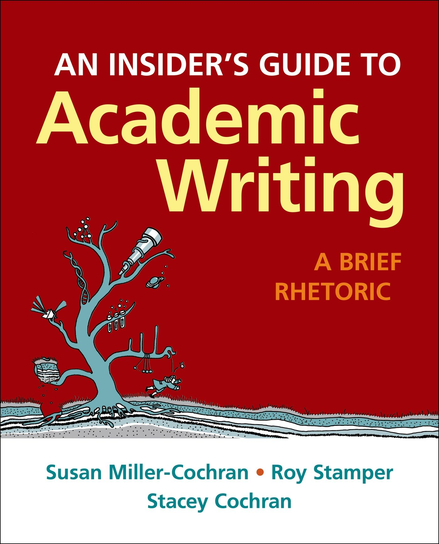 insiders guide to academic writing brief & documenting sources in mla style 2016 update