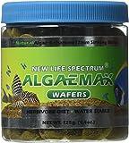New Life Spectrum Algaemax Wafer Food, 125g