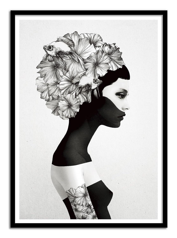 Ruben Ireland Art-Poster Marianna 50 x 70 cm