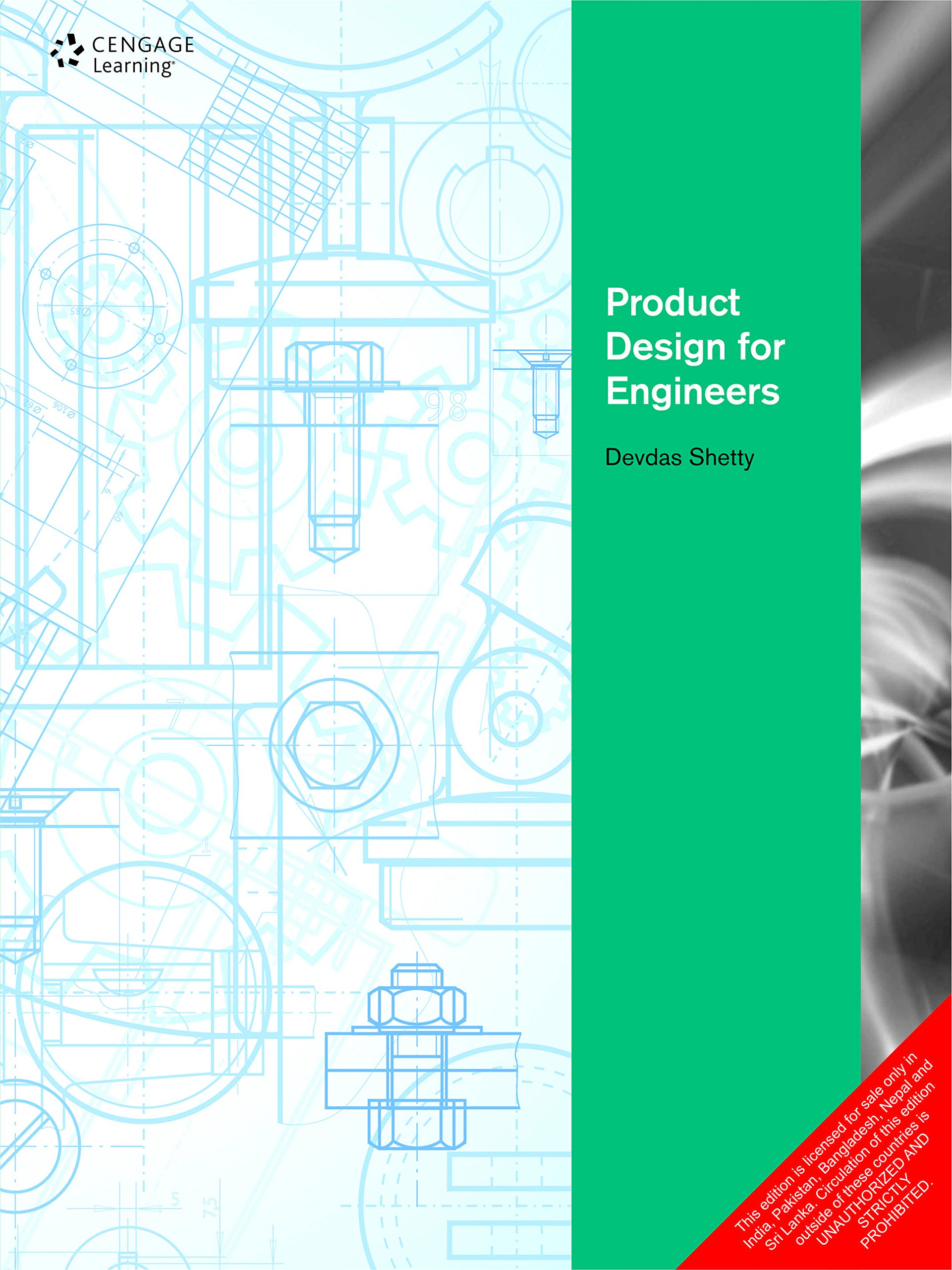 Download Product Design For Engineers pdf