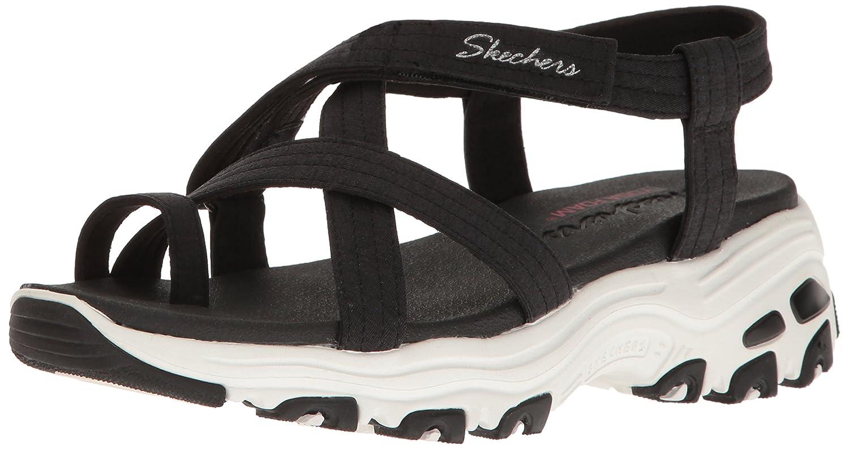 skechers d lites sandals