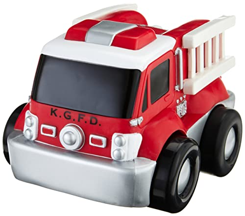 Kid Galaxy My First RC Fire Truck
