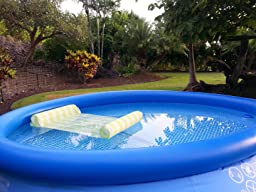 Customer Reviews Intex 10 39 X 30 Easy Set Above Ground Inflatable Swimming Pool