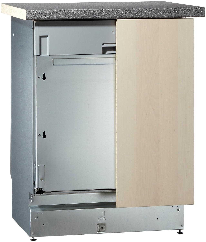 Bauknecht GSXK 5020/MOD lavavajilla - Lavavajillas (Totalmente ...