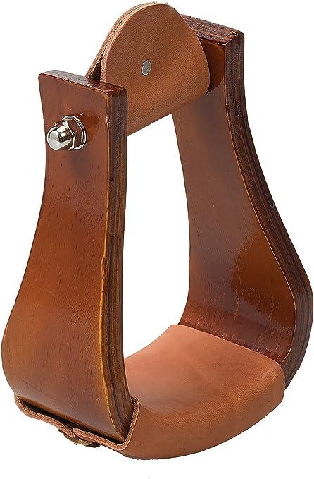 Weaver Leather STIRRUP,ALUMINUM WESTERN Inc.
