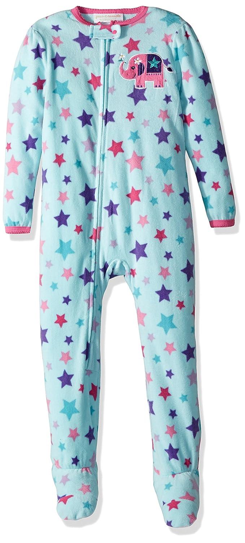 Komar Kids Big Girls  Heart Penquin Blanket Sleeper  Amazon.in  Clothing    Accessories 90d5f6b95