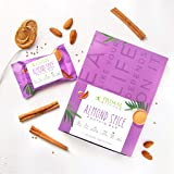Primal Kitchen Almond Spice Protein Bars (12 Pack), 8 Grams of Protein, Keto Friendly