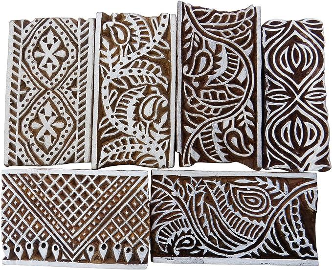 Scrapbooking Stamp Textile Fabric Stamp Blocks Wood carving. Wooden Printing Block Carved Stamp Funny Dog Pug