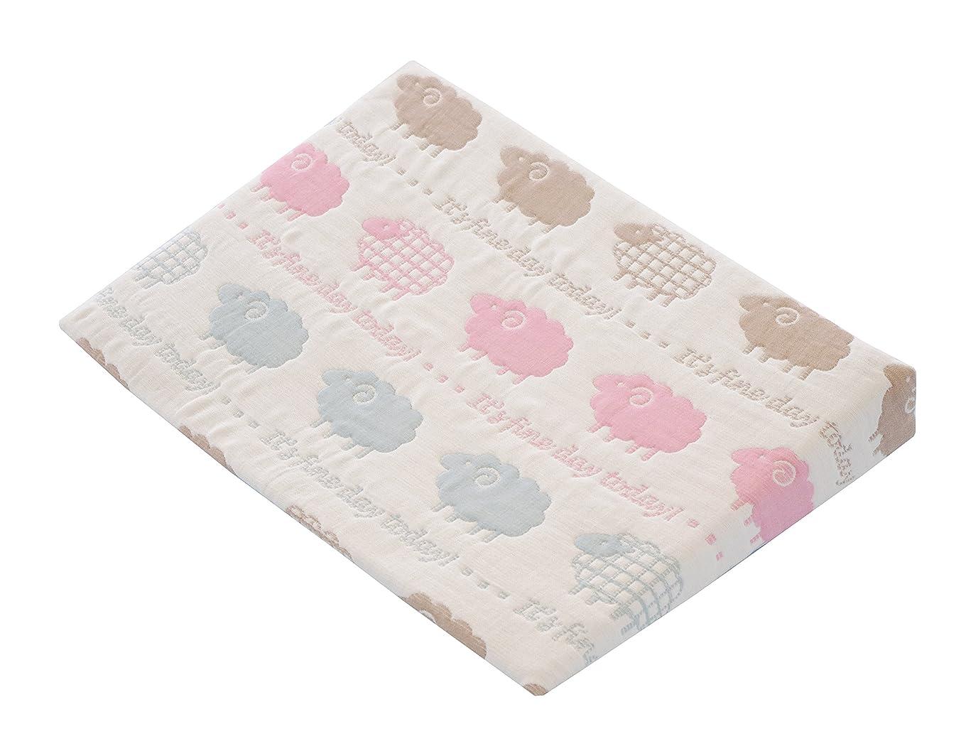 特許精算勝者ベビー枕 絶壁防止 低反発形状記憶 矯正 頭の形 枕 赤ちゃん 矯正 新生児 頭の形を良くする枕 洗える 通気性良好 ベビー まくら
