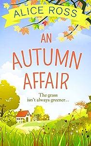 An Autumn Affair (Countryside Dreams, Book 1)