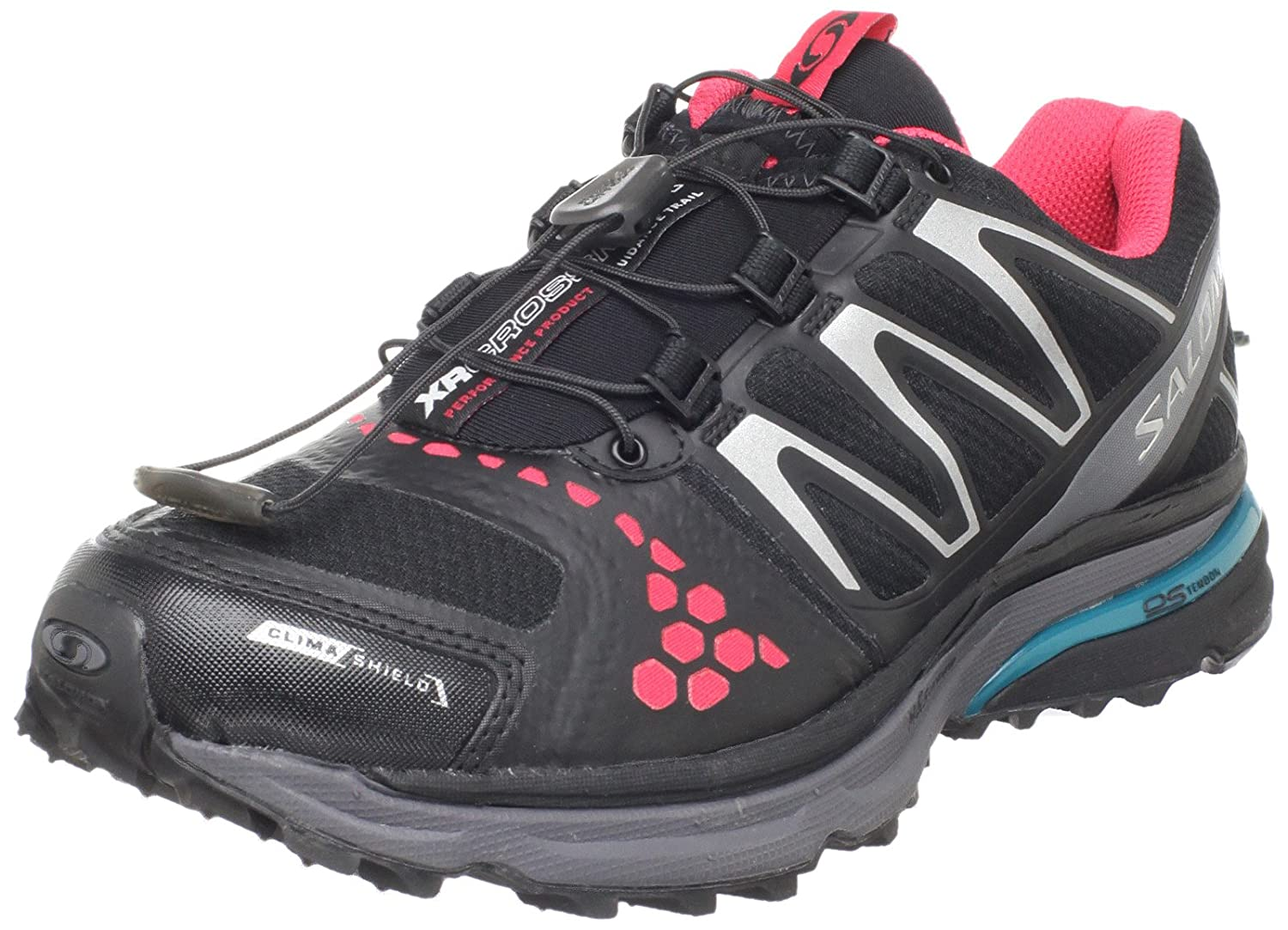Salomon XR Crossmax Guidance CS women SCHWARZ L12047700 Grösse: 38