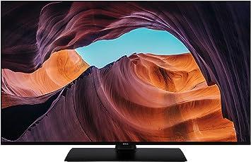 Nokia Smart Tv 4300a 43 Zoll 108 Cm Led Fernseher 4k Uhd Dolby Vision Hdr10 Sprachassistent Triple Tuner Dvb C S2 T2 Android Tv Mit Bluetooth Fernbedienung Mit Beleuchteten Tasten A Heimkino Tv