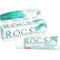 r.o.c.s. médica minerales–remineralizing y blanqueamiento Gel para dientes