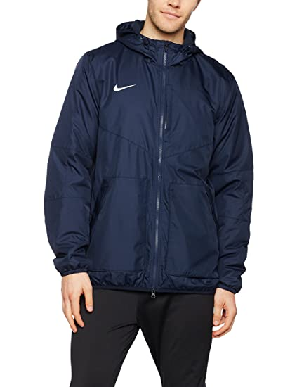 Nike Team Fall Jacket - Chaqueta unisex: Amazon.es: Ropa y ...