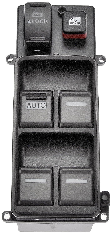 Dorman 901-650 Driver Side Master Window Switch