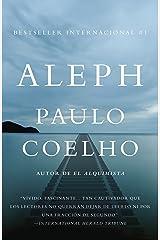 Aleph (Español) (Spanish Edition) Paperback