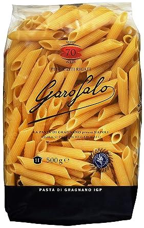 Garofalo - Penne Ziti Rigate - 4 x 500 g