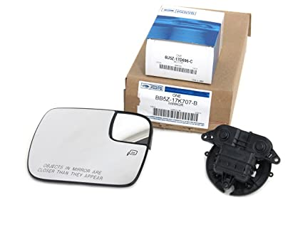 Amazon Com 2011 2015 Ford Explorer Passenger Side View Mirror Glass