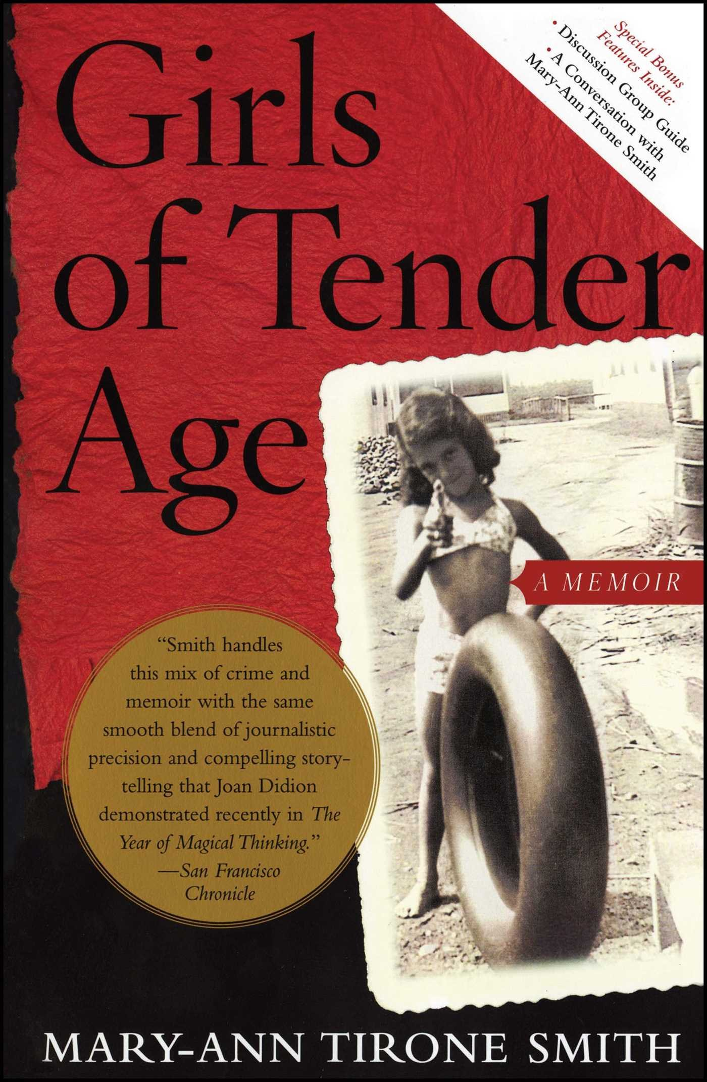 Girls of Tender Age: A Memoir