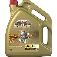 Castrol EDGE 5W-30LL Aceite de motor, 5 L