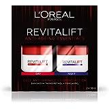 L'Oréal Paris Revitalift Classic Day and Night Cream Gift Set