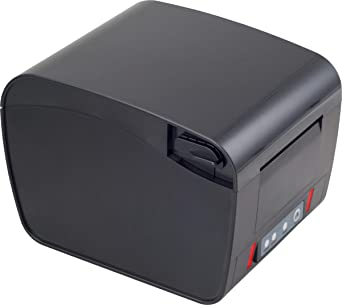 Xprinter XP-D230H impresora de recibos térmicos, cortador ...
