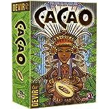 Devir - Cacao, juego de mesa (222784)
