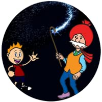 Chacha Chaudhary and Tit For Tat