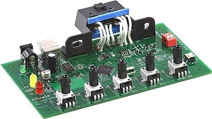 ScanTool 602201 ECUsim 2000 ECU CAN Simulator For OBD II Development
