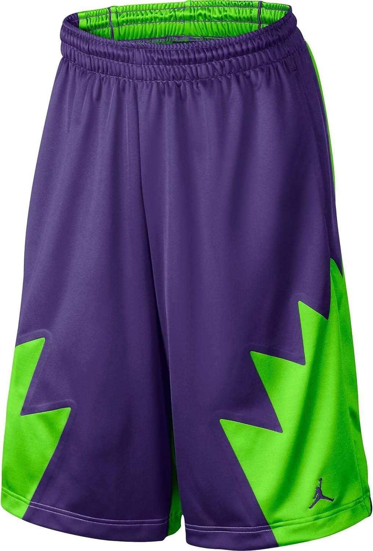 Jordan Retro 5 Men's Basketball Shorts