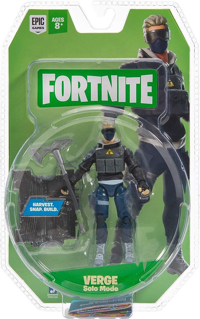 fortnite figurine solo mode graffeuse