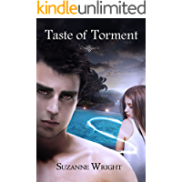 Taste of Torment (The Deep in Your Veins Series Book 3)