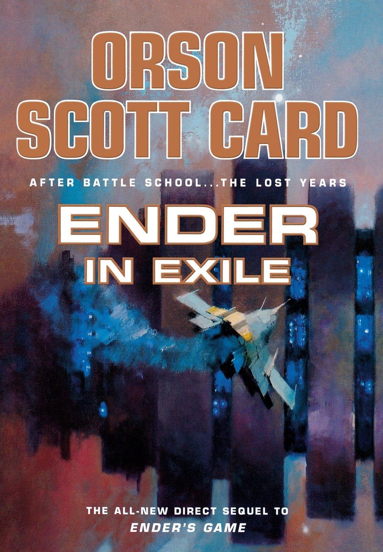Download Ender in Exile: Limited Edition (The Ender Quintet) pdf