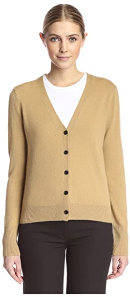 Amazon.com: M. Patmos la perfecta chaqueta de punto de la ...