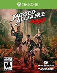 Jagged Alliance: Rage! - Xbox One - Standard Edition