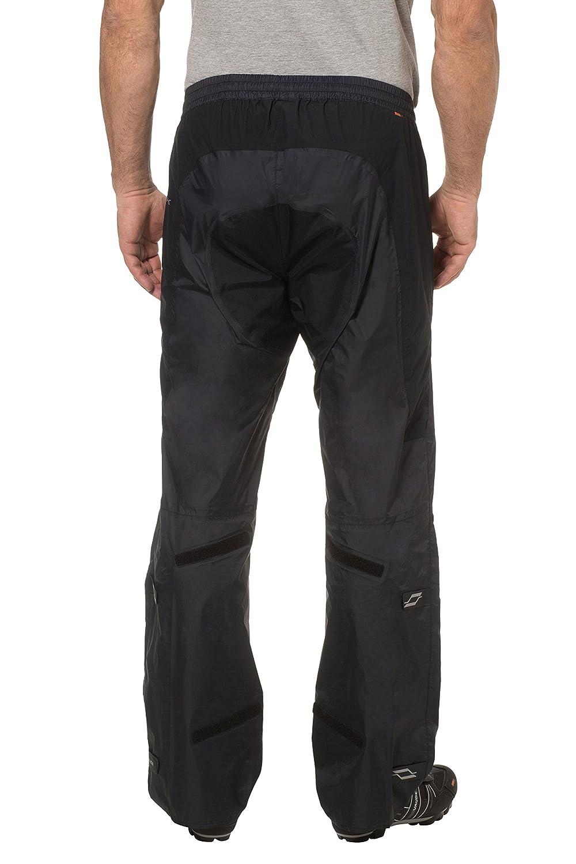 e63a0401db5 VAUDE Herren Hose Spray Pants III: Amazon.de: Sport & Freizeit