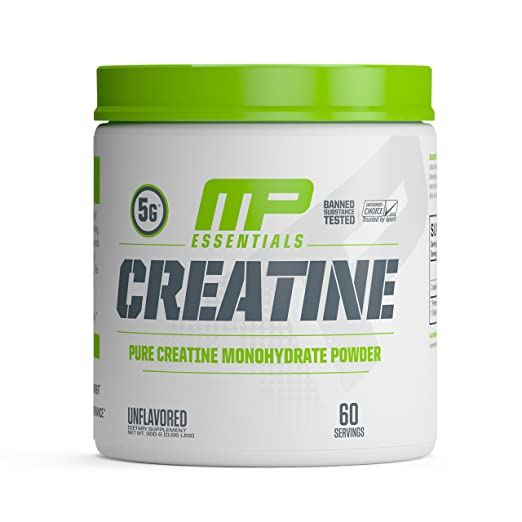 Ultra Pure Creatine Supplement